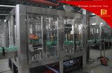 Do suco 2017 máquina de enchimento quente 3 in-1 automático cheio