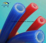 Tubo di rinforzo della gomma di silicone del commestibile della FDA