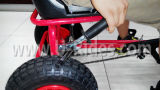 O pedal resistente vai Kart para miúdos