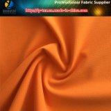 바지를 위한 2중 선 검사, 폴리에스테 4 방법 신축성 직물 또는 의복 (R0141)
