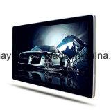 19 Zoll-Wand-Montierung integrierter PC-Fernsehapparat-Screen-Monitor