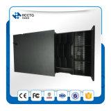 (HS240) Caixa Barato Terminal Caixa Registradora automática Ligar Impressora POS Eletrônico Gaveta de caixa de supermercado