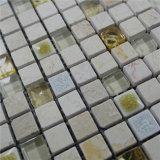 Nuove mattonelle di mosaico! Idea di disegno delle mattonelle della piscina per la stanza da bagno