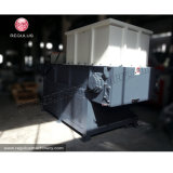 Shredder for Waste Paper / Plastic HDPE Shredder