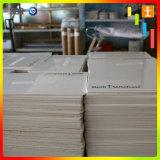 Publicidad de la tarjeta resistente de agua de la hoja de la espuma del PVC de la muestra