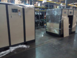 Compresor del compresor rotatorio/del compresor de aire del tornillo/arriba de aire del Cp