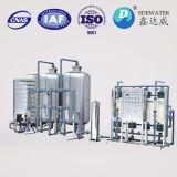 Sistema de tratamiento de aguas de la ósmosis reversa