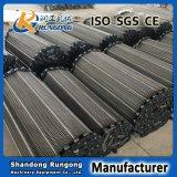 Cinghia Chain della maglia dell'acciaio inossidabile del nastro trasportatore del fornitore