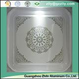 Европейская классицистическая алюминиевая составная панель потолка