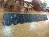 250W draagbare ZonneLader voor het Kamperen