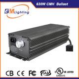 가득 차있는 스펙트럼을%s 가진 고강도 출력 Dimmable De 630W Ballast CMH 두 배 끝난 디지털 밸러스트