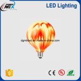 Grande lampadina creativa globale di G125 0.6W LED