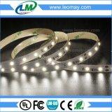 2835 sensor de temperatura de corriente constante de tira del LED 60 LED / M