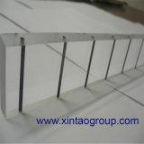L'acrylique clair expulsé couvre l'acrylique de panneau de panneau de plaque pour l'exécution