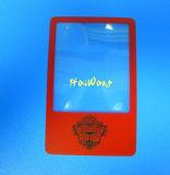 3X имя карты Лупа для чтения Pocket Card лупы HW803