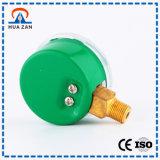 Calibre de pressão da alta qualidade do preço de fábrica em Ningbo