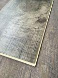 Tablones alto impermeables del suelo del vinilo de WPC