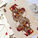 Abnehmer Playingcards