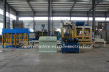 Qt12-15D de volledig Automatische Holle Machine van het Blok voor het Concrete Blok die van de Verkoop Machine maken