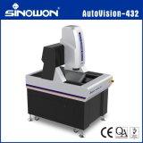 """sistema de medição video inteiramente auto da câmera cor de 1/2 de """" (AutoVision 432)"""