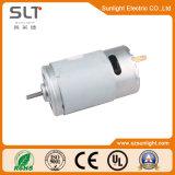 Motore elettrico della spazzola di serie di luce solare Slt-510 della Cina micro