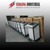 진공 주물 저용량 MOQ 플라스틱 서비스 로봇 CNC 기계로 가공