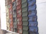 Каменный Coated лист толя плитки крыши металла/металла камня Coated