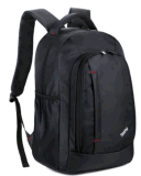 男女兼用のノートのバックパック卸売のための14/15.6インチの業務用コンピュータ袋