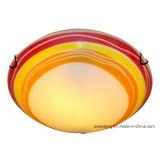 Het klassieke D30 Goedkope Licht van de Zaal van de Kinderen van de Lamp van het Plafond van het Glas van de Prijs