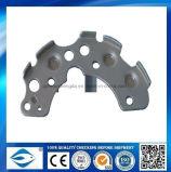 Präzisions-Aluminium/Edelstahl/Blech, das Teile stempelt