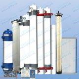 Senuofil buitenkant-in de Behandeling van de Filter van het Water van de Ultrafiltratie van de Waterontharder van de Module met Membraan UF