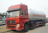 Petroleiro de gás liquefeito de 35 Cbm M3 Camião-tanque de gasei ASME 35000L LPG