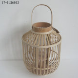 La lanterna di bambù per la decorazione ed il regalo domestici