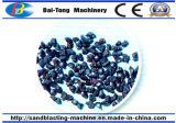 Granulosità d'acciaio per la macchina di granigliatura