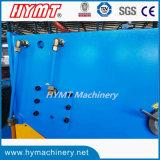 QC12Y-12X3200 Cisaillement du faisceau hydraulique de rotation machine/machine de découpe de tôles en acier