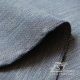 50d 350t 물 & 바람 저항하는 옥외 아래로 운동복 재킷에 의하여 길쌈되는 능직물 자카드 직물 100%년 폴리에스테 견주 직물 (53257F)