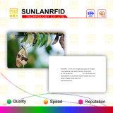 Memership를 위한 125kHz RFID PVC Contactless 스마트 카드