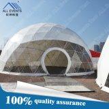 Tente de luxe/tente de mariage/tente de dôme