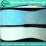 Elástico não tecido com Spandex para a faixa do tecido do bebê