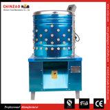 Plucker usine électrique commercial de la volaille de l'équipement Depilator Chz de plumes de volailles-N45