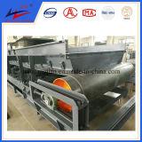 Nastri trasportatori standard e personalizzati per la pianta del cemento, estraenti con il trasporto interurbano