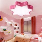 Het LEIDENE van de moderne Creatieve Lamp van het Hoofd beeldverhaal van Kinderen Licht van het Plafond