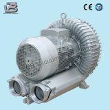 Les ventilateurs régénérateurs de la Manche latérale pour Venturi-Gaspillent le ramassage