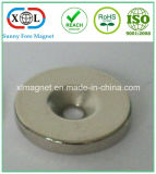 Kleiner Ring-Magnet