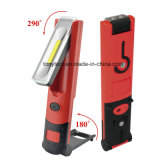 LED rechargeable portable phare de travail sans fil
