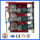 Alzare l'unità di azionamento della gru dei pezzi di ricambio dell'elevatore