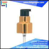 Plastic Cosmetic Cream Dispenser Pump for Cosmetic Packaging