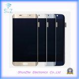 De mobiele Slimme Vertoning van het Scherm van de Aanraking van de Telefoon LCD voor Samsung S6+ plus Rand G9280 G958f