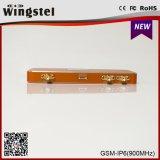 Heiße des Verkaufs-2g bewegliche Innendes verstärker-zwei Innengoldverstärker antennen-der Kanal-900MHz