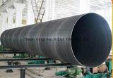 De Pijp van het Roestvrij staal van de Grote Diameter van de fabriek